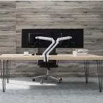 MXV Desk Dual Monitor Arm