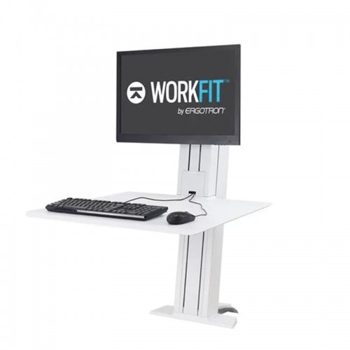 WorkFit-SR Dual Monitor