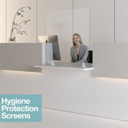 Hygiene Protection Screens