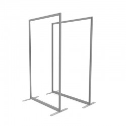 Freestanding Protection Screens