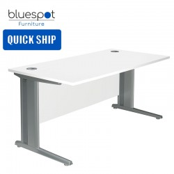 Deluxe Cantilever Desk