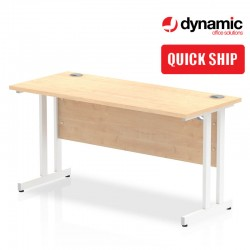 Impulse Cantilever Leg Desk