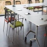 FlipTop and Folding Table