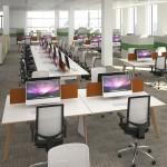 EC4 Workstation