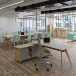 Ligni Desking