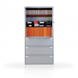 Filing & Cupboard Units