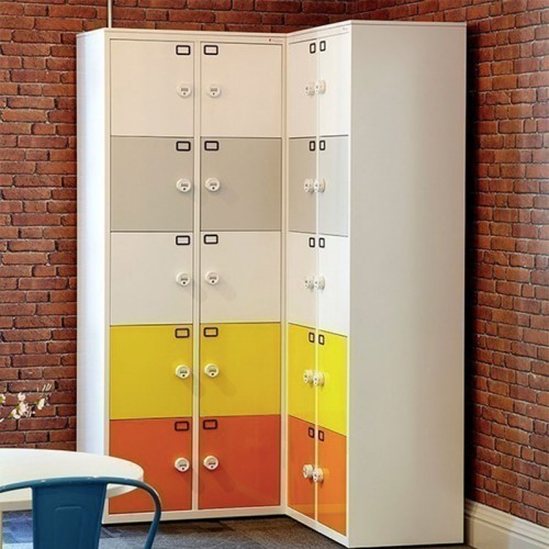 Freestor Lockers