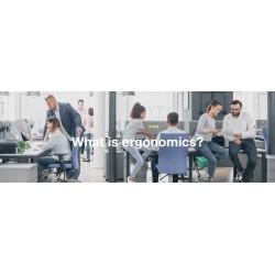 What is ergonomics? Ergonomics explained.