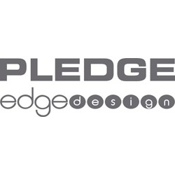 Pledge Edge Design