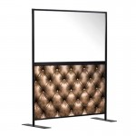 Hospitality Partition Screen