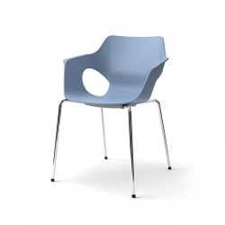 Olé Mono-Shell Chair